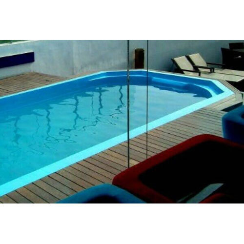 Readymade Swimming Pool, Application : Hotels/Resorts
