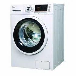Fully Automatic 7.5 Kg Front Loading Washing Machine