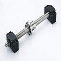 Ball Screw Nut End Support Block BF30