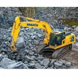GD535 5 Komatsu Motor Grader - View Specifications & Details