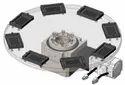 Hypoid Gear Rotary Table