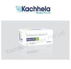 Naltrexone Tablet