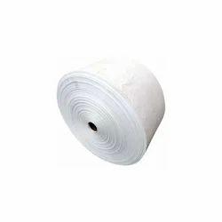 HDPE Scrim Woven Fabric