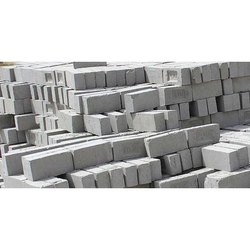 Autoclaved Aerated Concrete Blocks Lightweight AAC Block