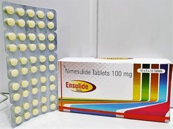 Nimusulide Tablets -100 Mg