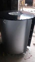 Electrical Aluminium Casting Furnace