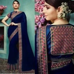 Silk bollywood sarees