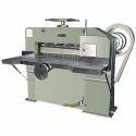 3.5 HP Automatic Paper Cutting Machine