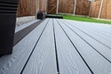 Straton Brown Exterior Deck Flooring