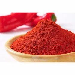 Loose Red Chilli Powder