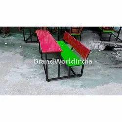 Bwi Colored Student Desk