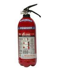 2 Kgs ABC Fire Extinguisher