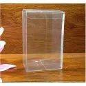 Pvc perfume box