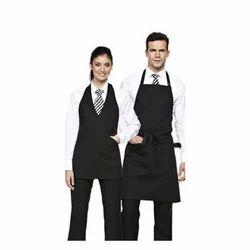 Cotton Catering Uniform