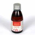 Dextromethorphan Hbr 10mg Phenylephrine Hbr 5mg Chlorpheniramine Maleate 5mg Menthol 1mg