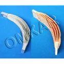 Braided Flexible Copper Connectors