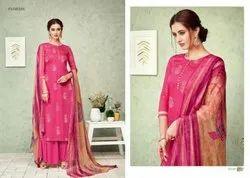 Sargam Prints Florine Salwar Suits