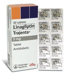 Linagliptin Tablets