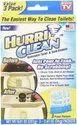 Hurri Clean powder