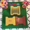 Rubber Paver Tile Mould
