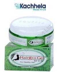 Hairgro Gel