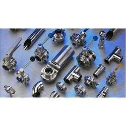 Hygienic Valves and Fittings