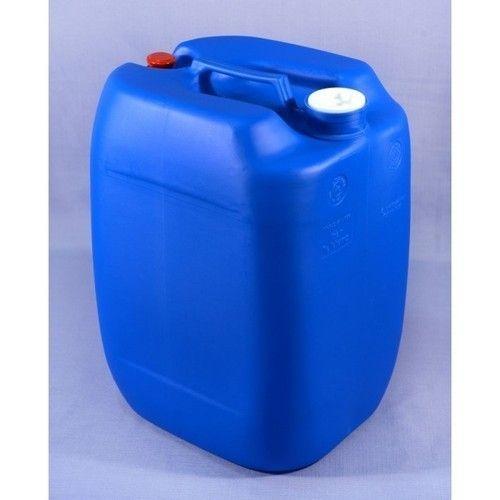 1 Litre Natural HDPE Plastic Jerrican & TE/Tamper Evident 38mm Cap
