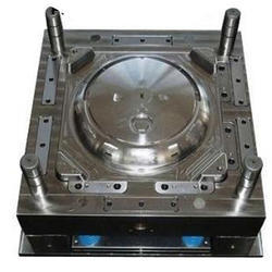 Stainless Steel Plastic Injection Molds