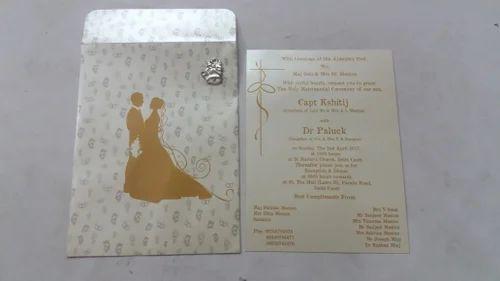 Christian Wedding Invitation Cards Wordings: Christian Wedding Card, Christian Invitation Card