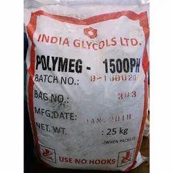 1500 PH  Polyethylene Glycol