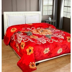Gullivar Richwool Polyester Blanket