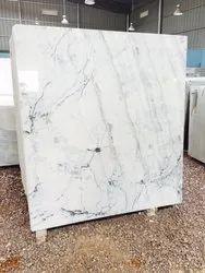 SGM Platinum White Marble