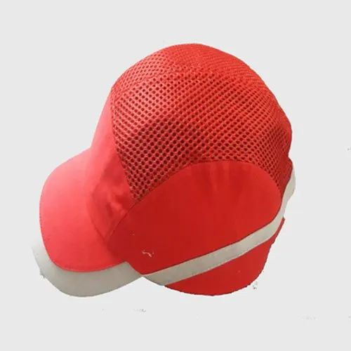 723c6edc Portwest Red Adjustable Bump Cap, Packaging Type: Packet, Rs 750 ...