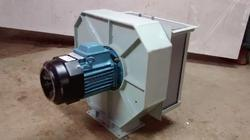 Cooling Blower For D.C Motor