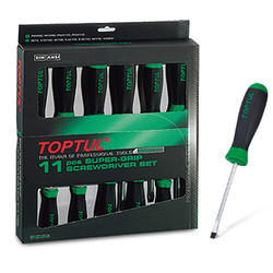 Screwdriver Set GAAE1101