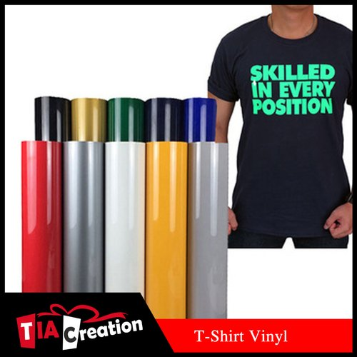 T Shirt Heat Transfer Film
