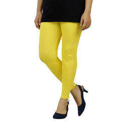 Casual Ankle Length Leggings
