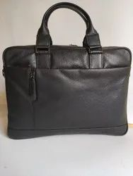 LFB13 Cow NDM Leather Corporate Laptop Bag