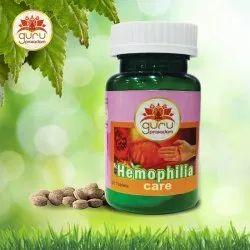 Hemophilia Care