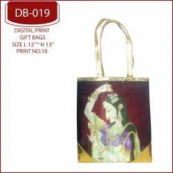 Digital Print Tote Bags