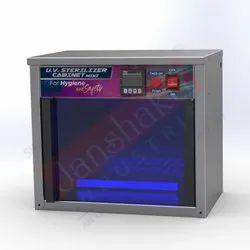 Janshakti UV Sterilizer Cabinet - Mini