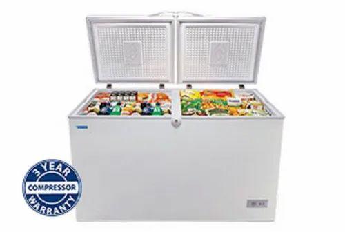Bluestar Cooler Cum Freezer Combi Model, Capacity: 300 L