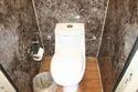 Mobile Washroom