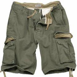 Plain Medium and XL Fancy Cargo Shorts Pant