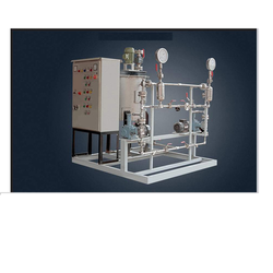Dosing System for Liquid