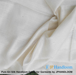 Organic Light Weight Plain Silk Fabric