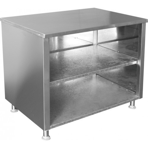 Stainless Steel Counter Table