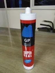 SUPER SEAL GP SILICONE SEALANT