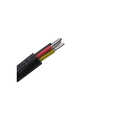 Single Stand Aluminum Armoured Cable