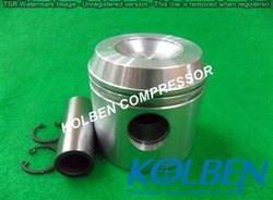 Sabroe CMO 2 Piston Assembly